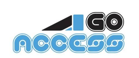 Go Access Logo